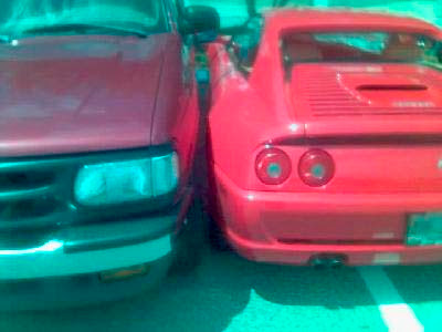 Wrong Parking 4