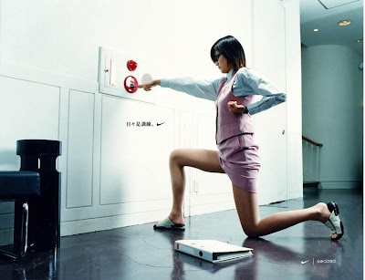 Creative Nike Advertisements (15) 3