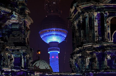 Berlin Festival Of Lights 9