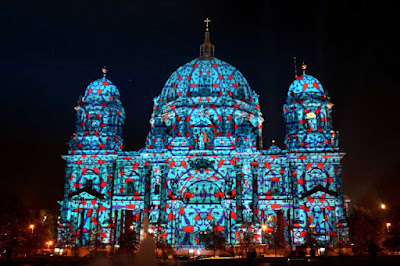 Berlin Festival Of Lights 6