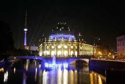 Berlin Festival Of Lights 1