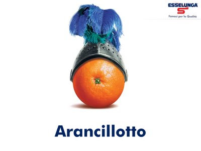 Creative Ads With Fruits & Vegetables 9
