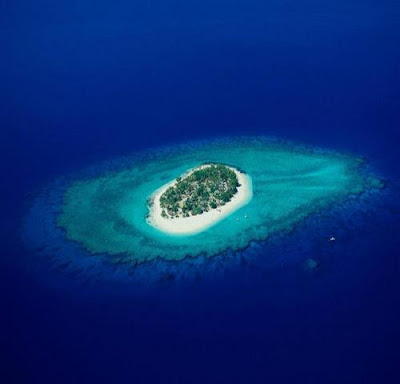 Most Beautiful Islands. 2