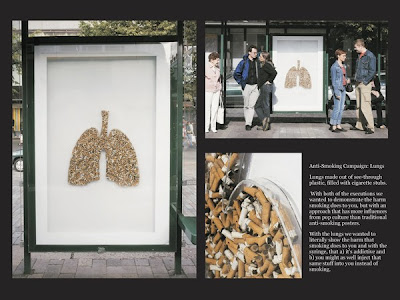 16 Creative Anti-Smoking Advertisements (16) 13
