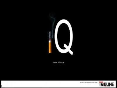 16 Creative Anti-Smoking Advertisements (16) 11