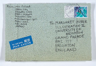 Mail Art (16) 12