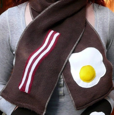 30 Clever And Smart Scarf Designs (30) 4