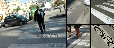 30 Cool and Creative Crosswalk Designs (27) 10
