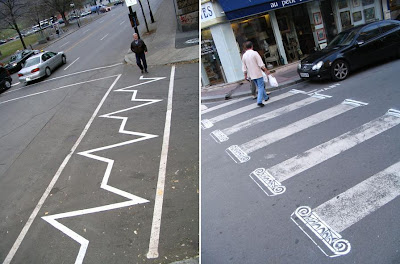 30 Cool and Creative Crosswalk Designs (27) 15