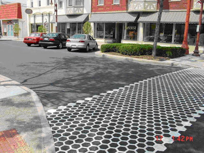 30 Cool and Creative Crosswalk Designs (27) 23