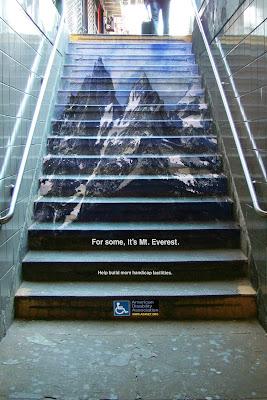 12 Creative Advertisement on Stairs (15) 15