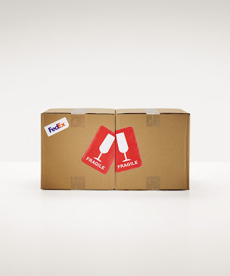 Creative FedEx's Advertising (21) 15