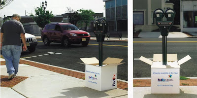 Creative FedEx's Advertising (21) 1