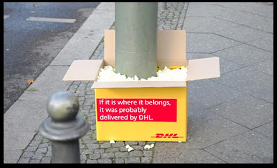 Creative DHL's Advertising (21) 6