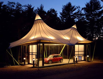 Most Impressive Garages Around The World (30) 12