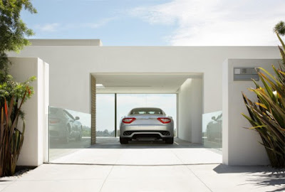 Most Impressive Garages Around The World (30) 11
