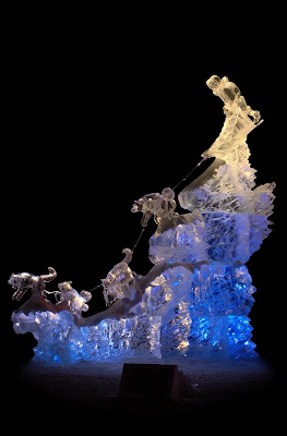 25 Creative And Impressive Ice Sculptures (25) 21
