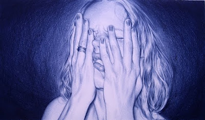 Incredible Ballpoint Pen Art Part 3 (8) 6