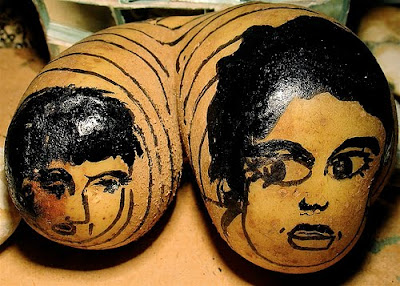 Potato Art and Sculptures (30) 15
