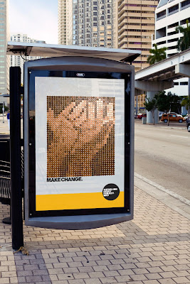 Creative Advertising Billboards and Posters Created With Multiple Pieces (45) 26