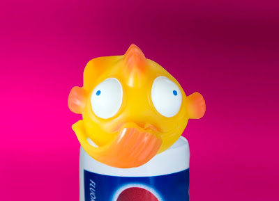 Creative and Unusual Toothpaste Heads (4) 1