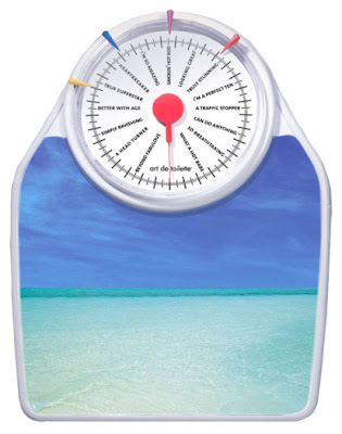 27 Creative Bathroom Scales and Cool Bathroom Scale Designs (30) 29