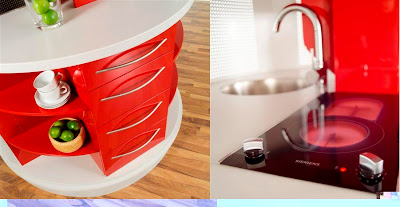 Circular Compact Kitchen (11) 11