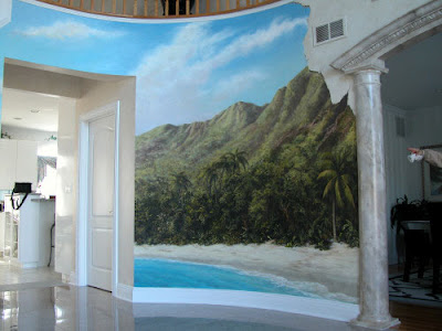 3D Wall Painting Art (11) 2
