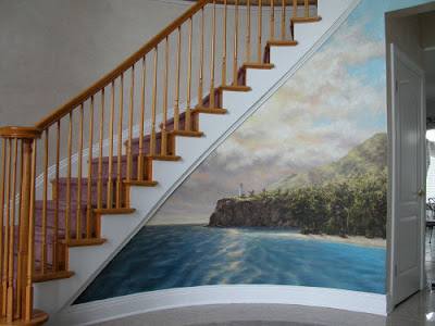 3D Wall Painting Art 11 1