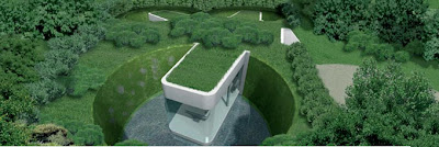 Hingarae - Futuristic Resort In Newzealand (4) 4