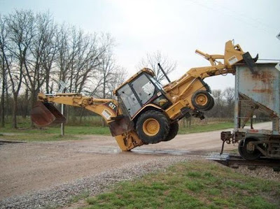heavy machinery doing acrobatics (5) 1