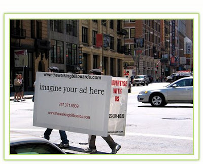 9 Clever and Creative Walking Billboards (12) 5