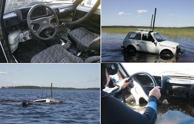 Cars That Runs In Water (15) 12