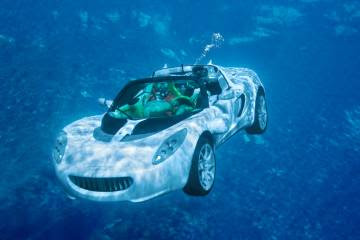 Cars That Runs In Water (15) 1