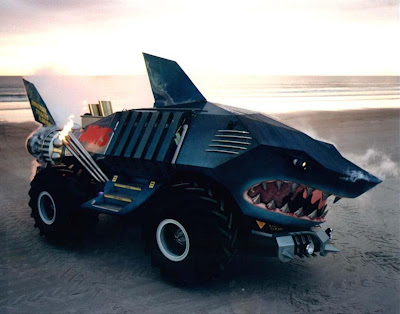 Vehicles With A Difference (24) 12