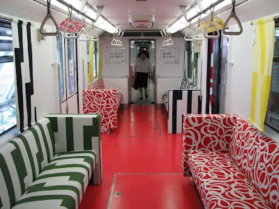 IKEA's Promotional Train (12) 3