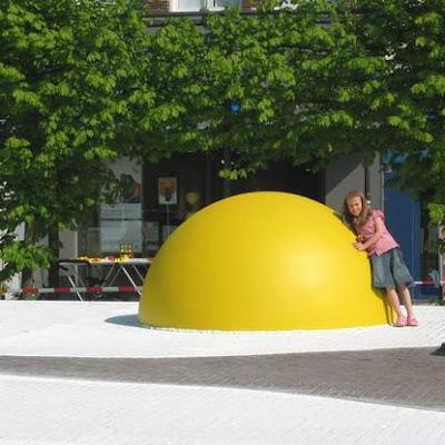 Art-Eggcident in Leeuwarden (7) 4