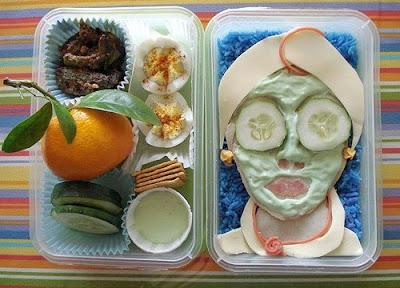 Food Art (6) 1