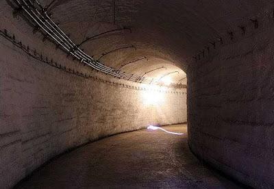 Soviet Underground Submarine Station (20) 11