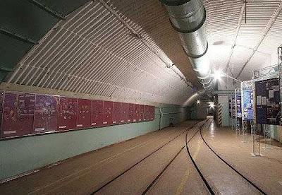 Soviet Underground Submarine Station (20) 8