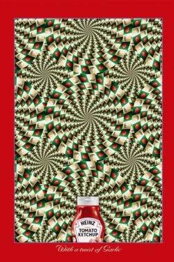 Creative Illusion Print Advertisements (10) 5