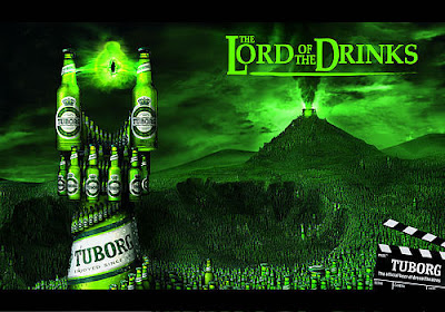 10 Creative Advertisements From Tuborg (10) 10