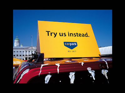 9 Cool Car Parking Advertisements (11) 5