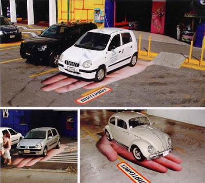 9 Cool Car Parking Advertisements (11) 10