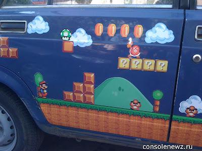 Mariomobil - Car Art (12) 4