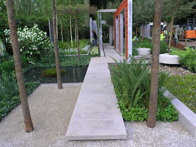 Interesting Garden Designs (15) 8