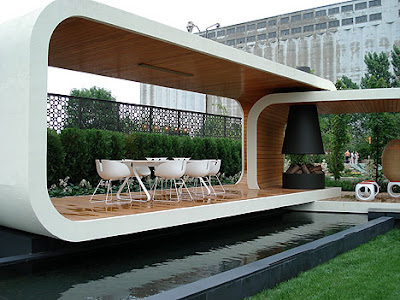 Interesting Garden Designs (15) 12