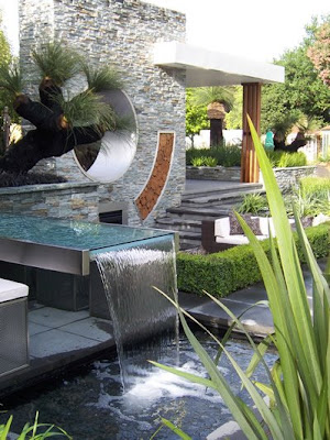 Interesting Garden Designs (15) 3