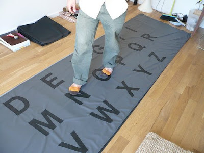 Creative and Modern Carpets and Rugs  (11) 1