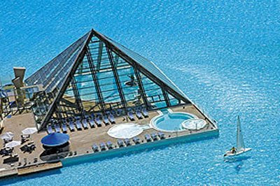 world's largest swimming pool (3) 3